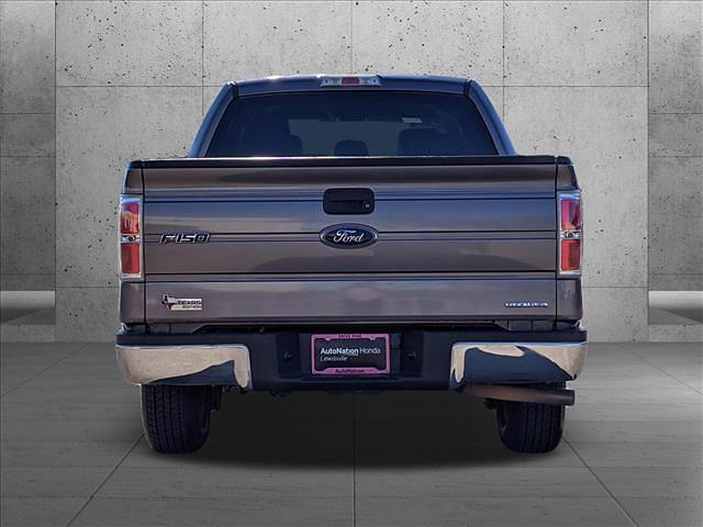 2014 Ford F-150 SuperCrew Cab 4x2, Pickup #EKF04037 - photo 7