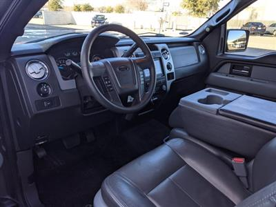 2014 Ford F-150 SuperCrew Cab 4x2, Pickup #EKF04037 - photo 12