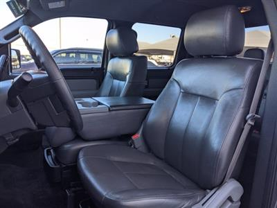 2014 Ford F-150 SuperCrew Cab 4x2, Pickup #EKF04037 - photo 13