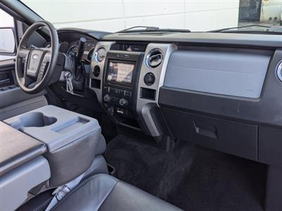 2014 Ford F-150 SuperCrew Cab 4x2, Pickup #EKF04037 - photo 17