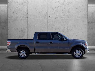 2014 Ford F-150 SuperCrew Cab 4x2, Pickup #EKF04037 - photo 5