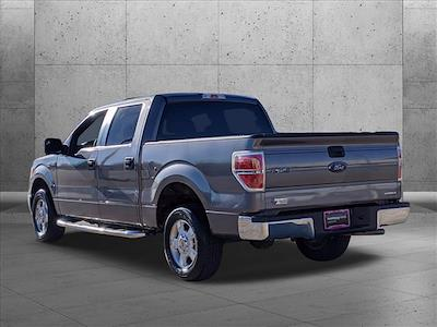 2014 Ford F-150 SuperCrew Cab 4x2, Pickup #EKF04037 - photo 2