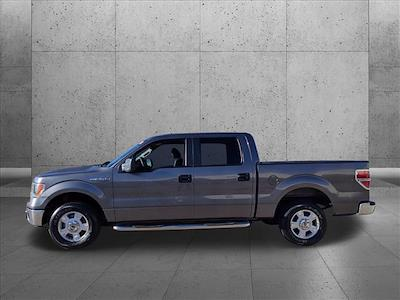2014 Ford F-150 SuperCrew Cab 4x2, Pickup #EKF04037 - photo 8