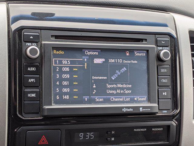 2014 Toyota Tacoma Double Cab 4x4, Pickup #EM071916 - photo 11