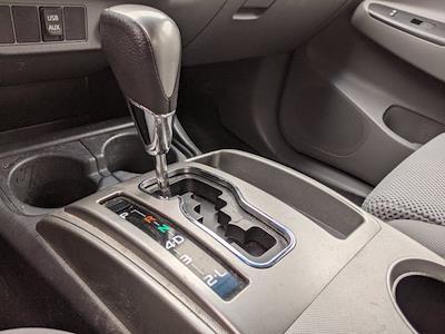 2014 Toyota Tacoma Double Cab 4x4, Pickup #EM071916 - photo 10