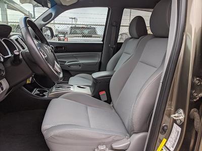 2014 Toyota Tacoma Double Cab 4x4, Pickup #EM071916 - photo 17