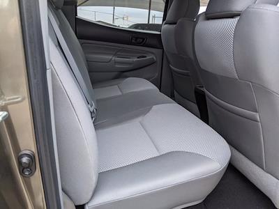 2014 Toyota Tacoma Double Cab 4x4, Pickup #EM071916 - photo 20