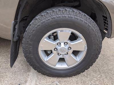 2014 Toyota Tacoma Double Cab 4x4, Pickup #EM071916 - photo 23