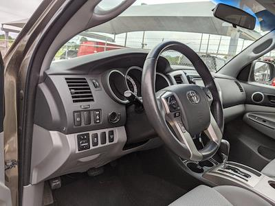2014 Toyota Tacoma Double Cab 4x4, Pickup #EM071916 - photo 9