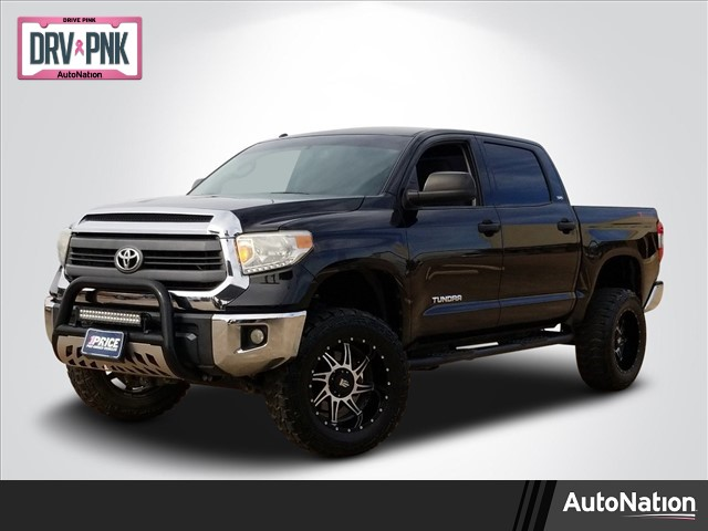 0 Tundra 4x2,  Pickup #EX078950 - photo 1