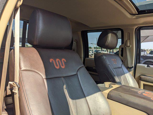 2015 Ford F-250 Crew Cab 4x4, Pickup #FEA56707 - photo 19