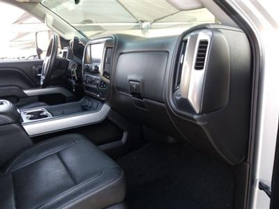 2015 Silverado 2500 Crew Cab 4x4,  Pickup #FF565225 - photo 19