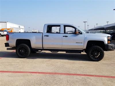 2015 Silverado 2500 Crew Cab 4x4,  Pickup #FF565225 - photo 5