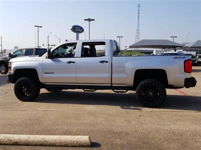 2015 Silverado 2500 Crew Cab 4x4,  Pickup #FF565225 - photo 8