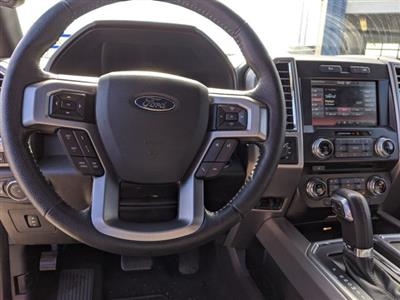 2015 F-150 SuperCrew Cab 4x4, Pickup #FFA33781 - photo 11