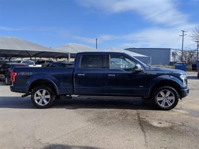 2015 F-150 SuperCrew Cab 4x4, Pickup #FFA33781 - photo 5