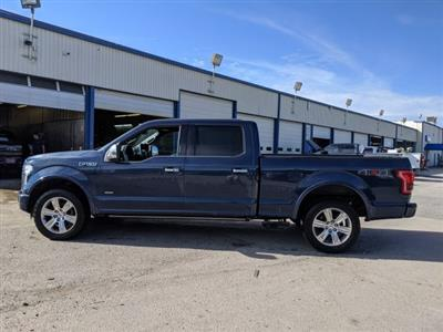 2015 F-150 SuperCrew Cab 4x4, Pickup #FFA33781 - photo 8