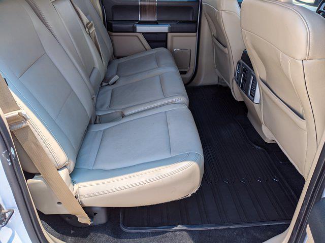 2015 Ford F-150 SuperCrew Cab 4x4, Pickup #FFA61343 - photo 21