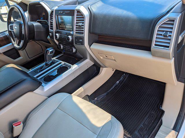 2015 Ford F-150 SuperCrew Cab 4x4, Pickup #FFA61343 - photo 23
