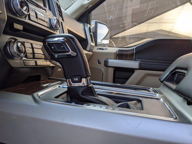 2015 F-150 SuperCrew Cab 4x4,  Pickup #FFA98768 - photo 10