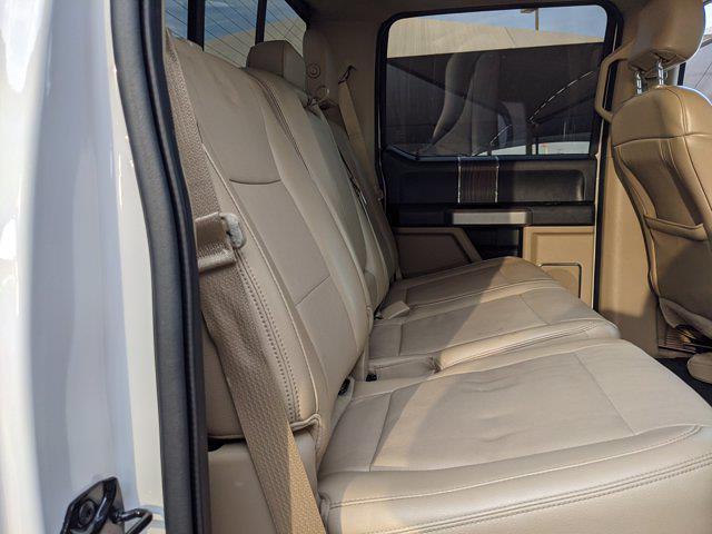 2015 F-150 SuperCrew Cab 4x4,  Pickup #FFA98768 - photo 17