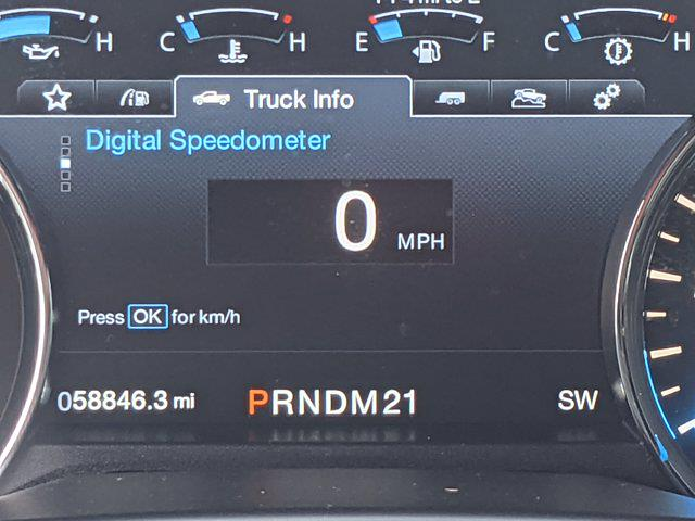 2015 Ford F-150 SuperCrew Cab 4x4, Pickup #FFB83022 - photo 11