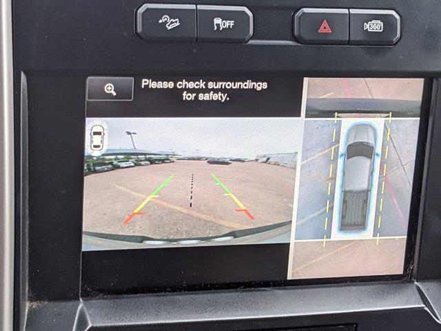 2015 Ford F-150 SuperCrew Cab 4x4, Pickup #FFB83022 - photo 13
