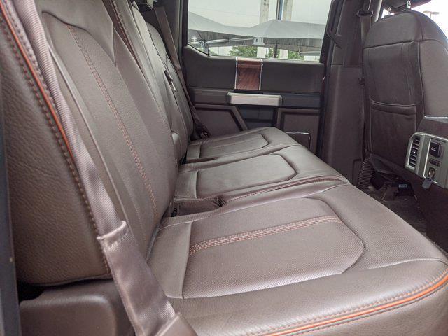 2015 Ford F-150 SuperCrew Cab 4x4, Pickup #FFB83022 - photo 17