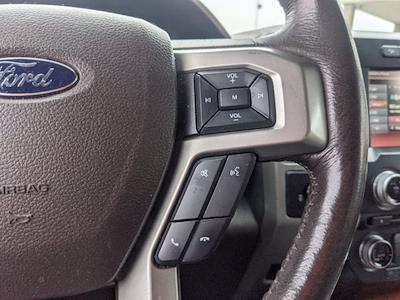 2015 Ford F-150 SuperCrew Cab 4x4, Pickup #FFB83022 - photo 14