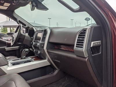 2015 Ford F-150 SuperCrew Cab 4x4, Pickup #FFB83022 - photo 19