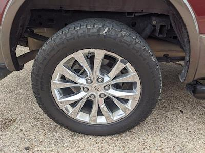 2015 Ford F-150 SuperCrew Cab 4x4, Pickup #FFB83022 - photo 20