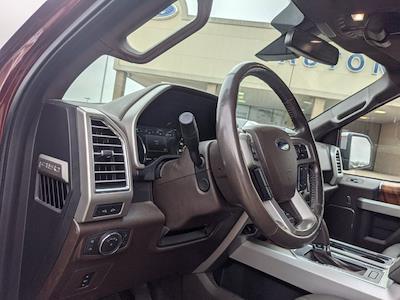 2015 Ford F-150 SuperCrew Cab 4x4, Pickup #FFB83022 - photo 9