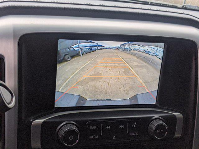 2015 GMC Sierra 1500 Crew Cab 4x4, Pickup #FG534514 - photo 13