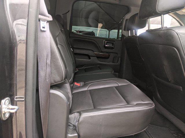 2015 GMC Sierra 1500 Crew Cab 4x4, Pickup #FG534514 - photo 16