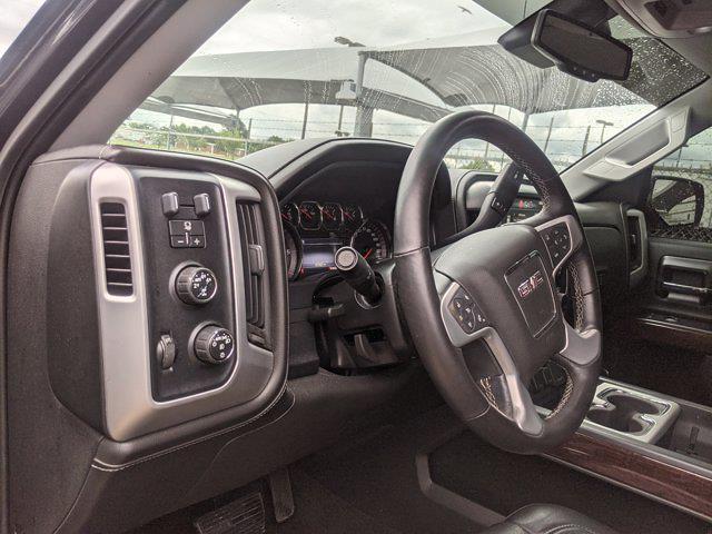 2015 GMC Sierra 1500 Crew Cab 4x4, Pickup #FG534514 - photo 8