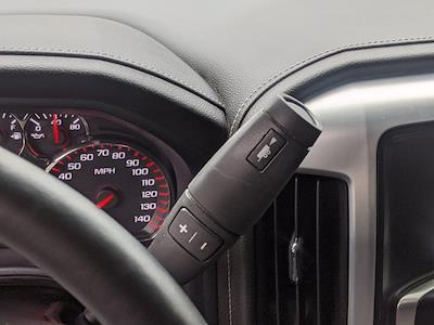 2015 GMC Sierra 1500 Crew Cab 4x4, Pickup #FG534514 - photo 10