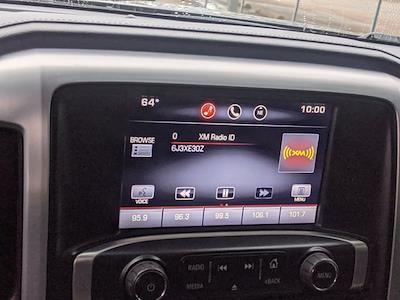 2015 GMC Sierra 1500 Crew Cab 4x4, Pickup #FG534514 - photo 12