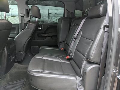 2015 GMC Sierra 1500 Crew Cab 4x4, Pickup #FG534514 - photo 15
