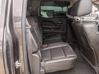 2015 GMC Sierra 1500 Crew Cab 4x4, Pickup #FG534514 - photo 17