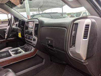 2015 GMC Sierra 1500 Crew Cab 4x4, Pickup #FG534514 - photo 19