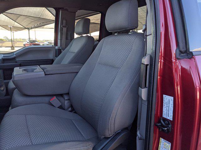 2015 F-150 Super Cab 4x2,  Pickup #FKD54883 - photo 14