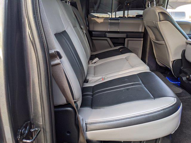 2015 F-150 SuperCrew Cab 4x2,  Pickup #FKD77306 - photo 16
