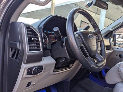 2015 F-150 SuperCrew Cab 4x2,  Pickup #FKD77306 - photo 9