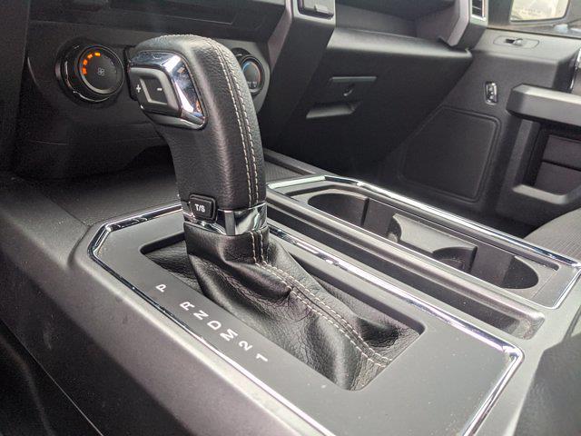 2015 Ford F-150 SuperCrew Cab 4x2, Pickup #FKE69784 - photo 10