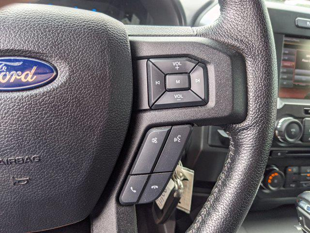 2015 Ford F-150 SuperCrew Cab 4x2, Pickup #FKE69784 - photo 12