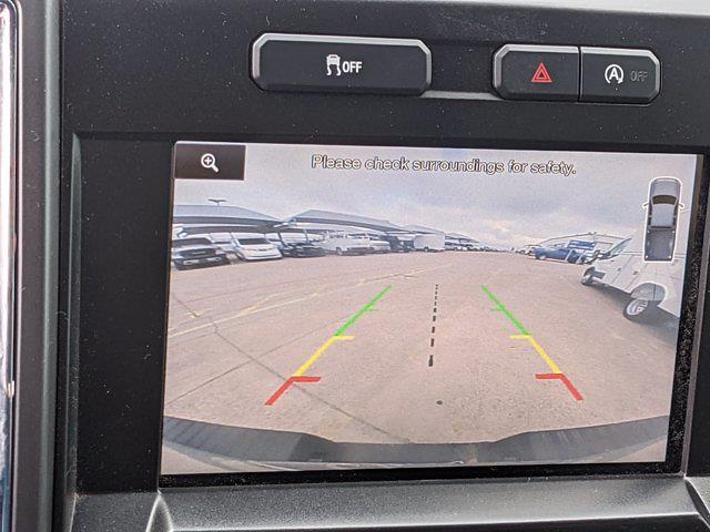 2015 Ford F-150 SuperCrew Cab 4x2, Pickup #FKE69784 - photo 14