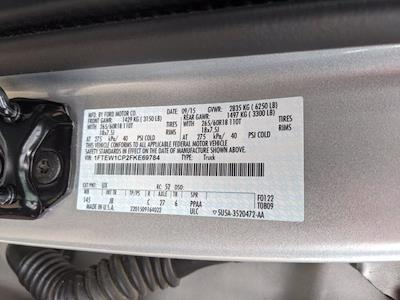 2015 Ford F-150 SuperCrew Cab 4x2, Pickup #FKE69784 - photo 20