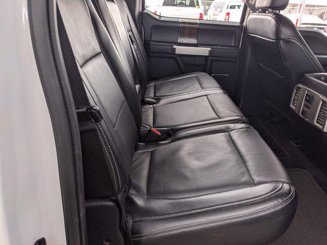 2015 Ford F-150 SuperCrew Cab 4x4, Pickup #FKE69848 - photo 17