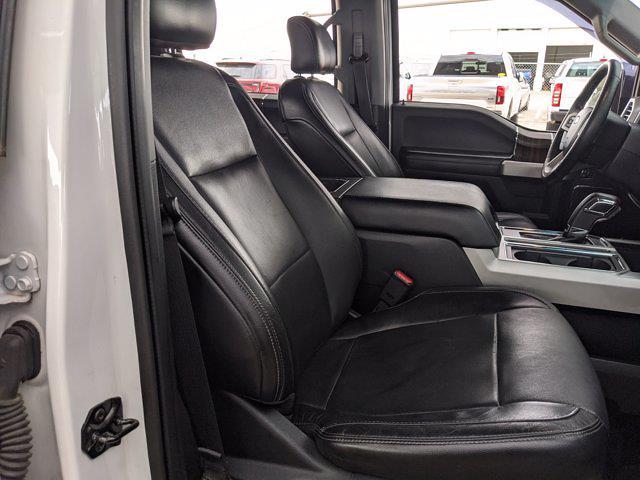 2015 Ford F-150 SuperCrew Cab 4x4, Pickup #FKE69848 - photo 18