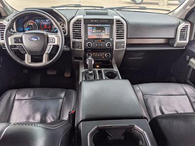 2015 Ford F-150 SuperCrew Cab 4x4, Pickup #FKE69848 - photo 15